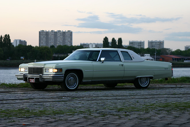 1976 cadillac coupe deville a 1976 cadillac coupe deville. Cars Review. Best American Auto & Cars Review
